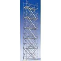 Buy cheap scaffolding rolling tower / Scaffolding Stair Towers Powder Coat from wholesalers
