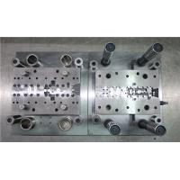 Buy cheap progressive stamping die&tooling for industrial use from wholesalers