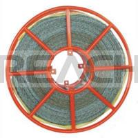 Buy cheap Steel Wire Rope with Square or Hexagon Structure Galvanized, Braided and Anti-twist from wholesalers