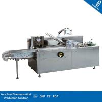 Buy cheap Multifunctional Automatic Cartoning Machine Automatic packing Cartoner from wholesalers