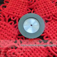 Buy cheap gemstone polishing and faceting wheel from wholesalers
