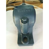 Buy cheap High Load Plummer Block Housing Pillow block bearing SN509 For Mining from wholesalers