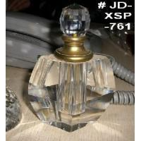 Buy cheap K9 Crystal Glass Perfume Bottle (JD-XSP-754) from wholesalers