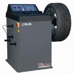 Buy cheap Wheel Balancer (LYB-96) from wholesalers