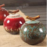 Buy cheap ZAKKA TEA POT UPSCALE RETRO SAVE THE TEA POT CERAMIC GLAZE from wholesalers