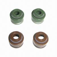 Buy cheap Motorcycle Parts, Oil Seal, Made of NBR Material from wholesalers