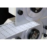 Buy cheap Accuracy Adjusting V Cut PCB Depaneling Machine With Circular Blades from wholesalers