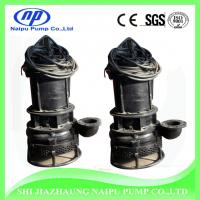 Buy cheap Submersible slurry pump manufacturers from wholesalers