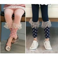 Buy cheap 2014 latest cotton baby girl pants,baby girl leggings from wholesalers