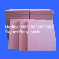 Buy cheap Sound Insulation Thermal Insulation Board polystyrene sheets from wholesalers