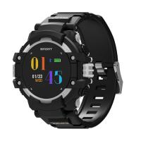 Buy cheap Walking / Running LED Smart Watch Screen 0.95 96X64 size OLED Color Display from wholesalers