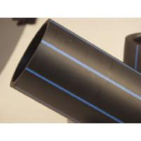 Buy cheap polyethylene pipe has excellent resistance to corrosion used hdpe pipe Lining for sale from wholesalers