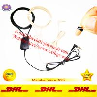 Buy cheap New invisible Spy Earpiece Bluetooth Wireless Nano Bug GSM Neckloop Micro Hidden device for Exam from wholesalers