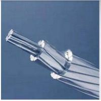 Buy cheap AAAC Hazel Overhead Line Conductor 163.4 Kg/Km Weight Better Sag Characteristics product