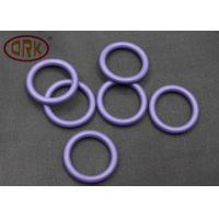 High Temprature O Ring Seals Acm 70 Between Air / Water Tight Connectors
