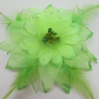 Buy cheap Cute Dance Wear Accessories Realistic Artificial Flowers For Head Waist Decoration from wholesalers
