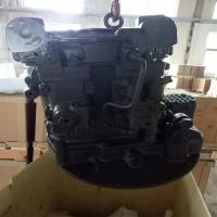 Buy cheap Hitachi HPV118 Hydraulic Piston Pump For Excavator,  HPV118 Pump For Sale from wholesalers