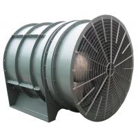 Buy cheap Tunnel Ventilation Fan with cast aluminium impeller from wholesalers