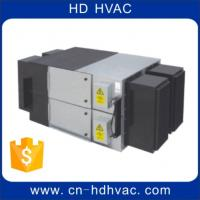 Buy cheap Slim Medium Size Heat Recovery Ventilator 1500CMH~2000CMH from wholesalers