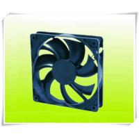 Buy cheap DC 12V/24V/48V Axial Cooling Fan with bearing type from wholesalers
