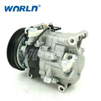Buy cheap H12A0AA4HC Car Aircon Compressor For SUZUKI SOLIO SWIFT 1.3 1.5  2000-2005-  / AC Auto Parts from wholesalers