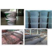Eco Friendly Elastic Steel Spray Paint For Galvanized Steel Matte