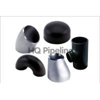 Buy cheap Butt-WeldingPipeFitting from wholesalers