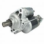 Buy cheap Lester 16960 Mitsuba Starter Motor , Prelude Honda Accord Starter Motor from wholesalers