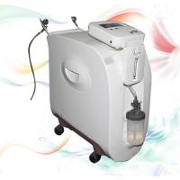 Buy cheap Professional oxy jet oxygen infusion facial machine oxygen therapy facial machine for sale from wholesalers