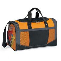Buy cheap Medium Size Custom Duffle Bags with Adjustable Shoulder Straps  from wholesalers