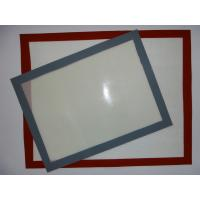 Buy cheap Silicone baking mat/Silicone baking sheet/Silicone baking liner from wholesalers