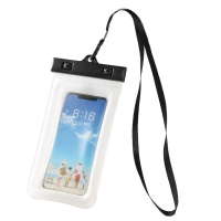 Buy cheap Floating Universal Beach TPU Clear Waterproof Phone Pouch from wholesalers