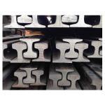 Buy cheap 38kg Heavy Railway Steel Rail from wholesalers