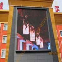 Buy cheap outdoor led display screen from wholesalers