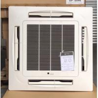 Buy cheap Cooling/Heating Cooling/Heating and AC Power Type  ceiling cassette air conditioner cheap energy saving gree compressor from wholesalers