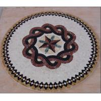 Buy cheap Marble/Granite mosaic tiles, Pattern Table Mosaic  from wholesalers