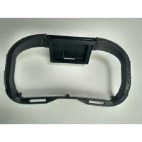 Buy cheap Durable Black Industrial Moulded Products Made Using Injection Moulding from wholesalers