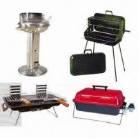 Buy cheap Easy Taking Gas Grill, Used to Ensure Living in Bad Weather Outside, with Gas Pressure Regulator from wholesalers
