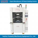Buy cheap Servo Hydraulic Motor Hot Plate Welding Machine ultrasonic welding machine from wholesalers