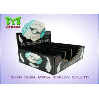 Buy cheap One Tiers Wrist Watch Counter Top Display Stands , display cardboard boxes from wholesalers