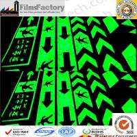 Buy cheap Reflective Tapes/Fluorescent Tapes/Luminous Tapes from wholesalers