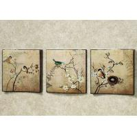 Buy cheap MDF frameless decorative painting from wholesalers