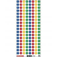 Buy cheap sequential number stickers from wholesalers