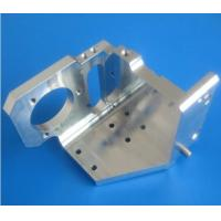 Buy cheap Customized CNC Precision Machining For High Strength 7075-T6 Aluminum Parts from wholesalers