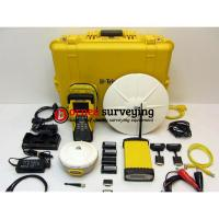 Buy cheap Trimble SPS850 SPS880 Base Rover Machine Control Kit from wholesalers