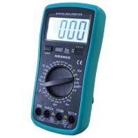 Buy cheap 1000V DC DMM USB Digital Multimeter With Fire Wire Test 20nF - 200uF from wholesalers
