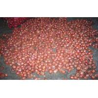 Buy cheap Pure Natural Red / Yellow Onion Shallot Contains Iron Magnesium Copper from wholesalers