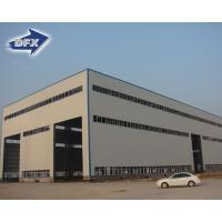 Buy cheap Light Prefabricated Steel Structure Building Workshop in China from wholesalers