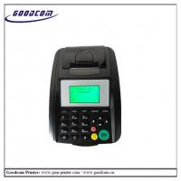 Buy cheap Goodcom GT5000W Custom Thermal Receipt Printer for Various Applications Support Wifi/Lan/3G Connectivities from wholesalers