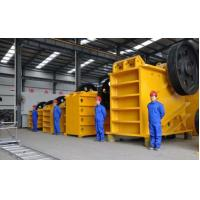 Buy cheap Primary Jaw Stone Crusher Iron Ore Crushing Equipment Stable Performance from wholesalers